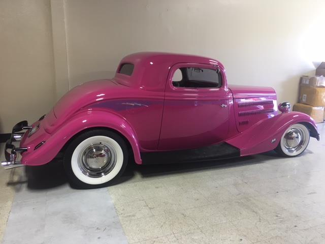 1934 Ford 3-Window Coupe | 913218