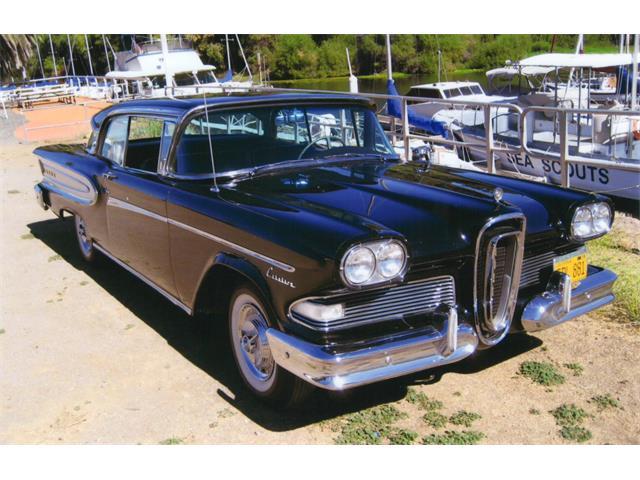 1958 Edsel Citation | 913223