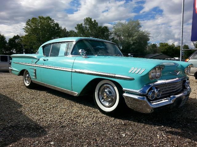 1958 Chevrolet Impala | 913224