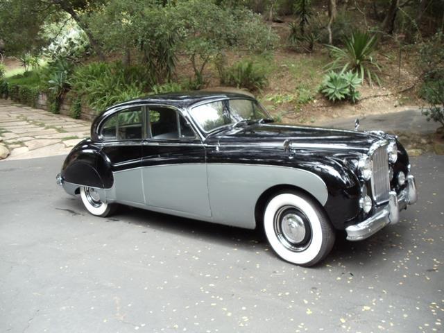 1959 JAGUAR MARK IX | 913226