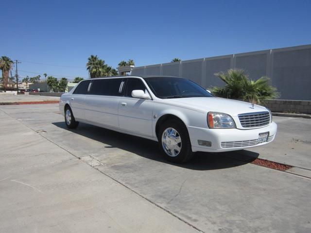 2004 Cadillac DTS | 913228