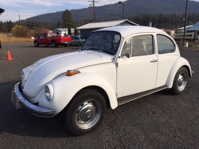 1971 Volkswagen Beetle | 913231