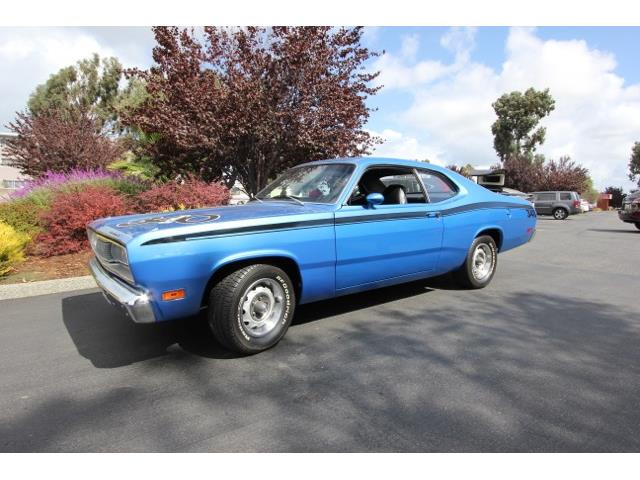 1971 Plymouth Duster | 913233