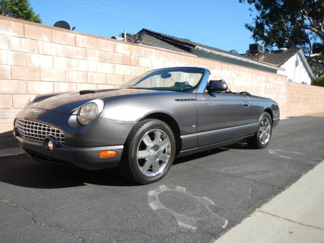 2003 Ford Thunderbird | 913234