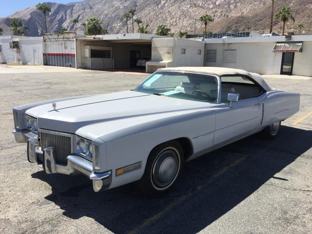 1971 Cadillac Eldorado | 913242