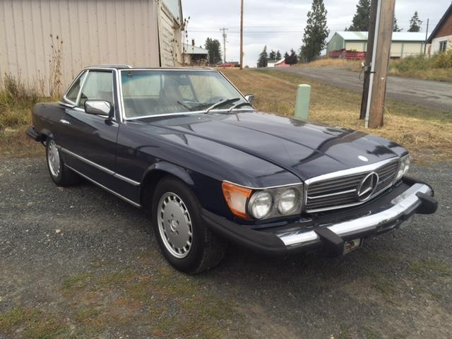 1980 Mercedes-Benz 450SL | 913243