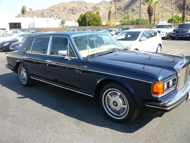 1984 Rolls-Royce Silver Spur | 913246