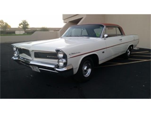 1963 Pontiac Catalina | 913248