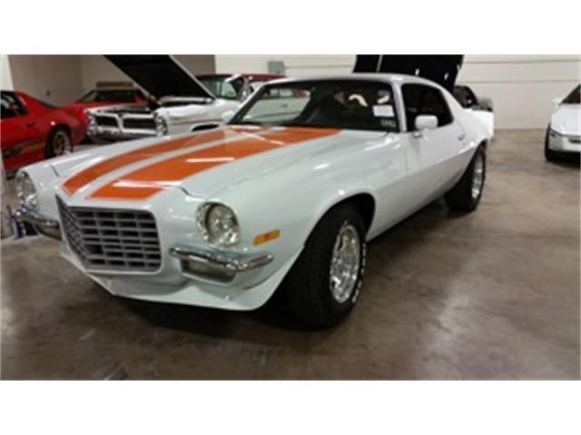 1972 Chevrolet Camaro | 913249