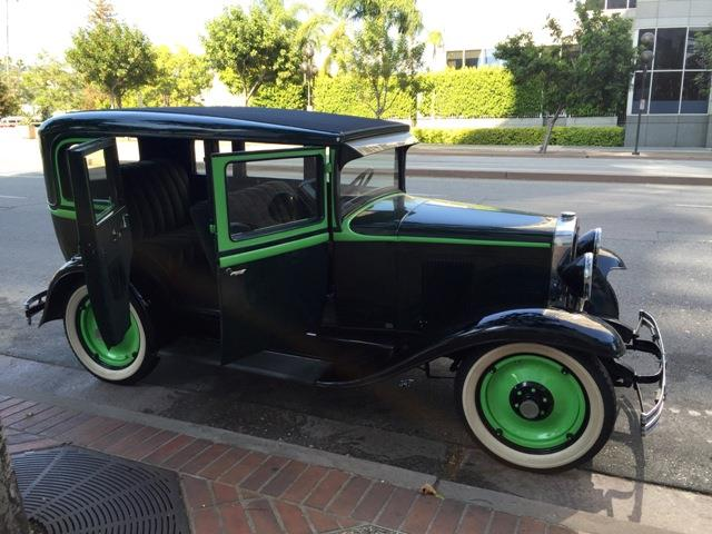 1929 Chevrolet Coupe | 913250