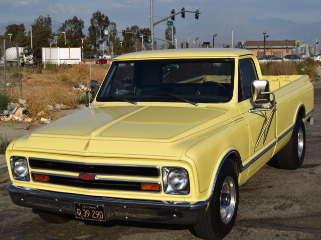 1967 Chevrolet C/K 20 | 913251