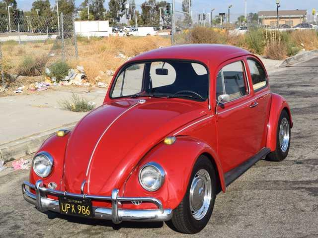 1967 Volkswagen Beetle | 913252