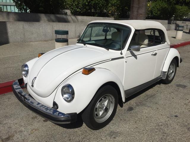 1979 Volkswagen Super Beetle | 913253