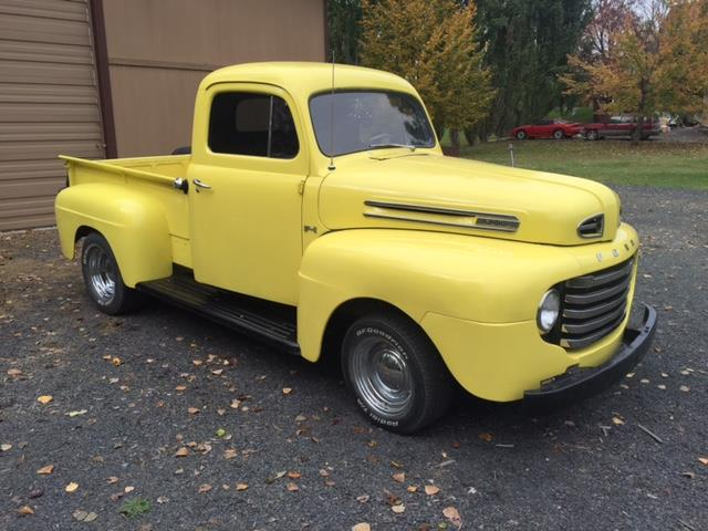 1948 Ford Pickup | 913260