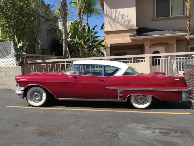 1957 Cadillac Coupe DeVille | 913263