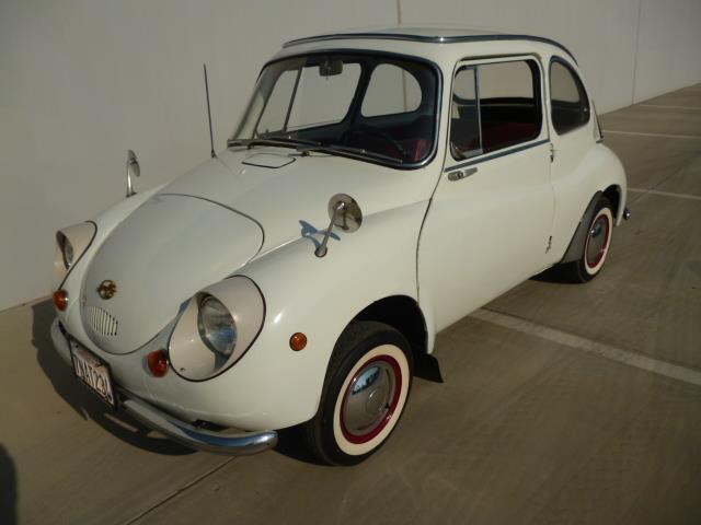 1969 Subaru 360 | 913266