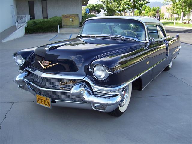 1956 Cadillac Series 62 | 913277