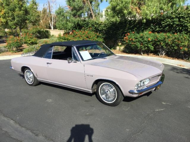 1965 Chevrolet Corvair | 913279
