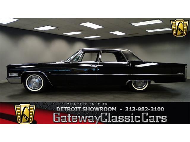 1966 Cadillac Sedan DeVille | 910328
