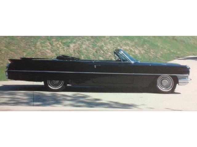 1964 Cadillac DeVille | 913283