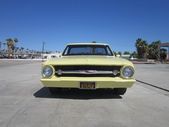 1966 Chevrolet El Camino | 913284