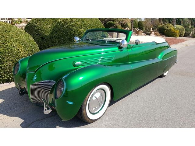 1946 Ford Convertible | 913285