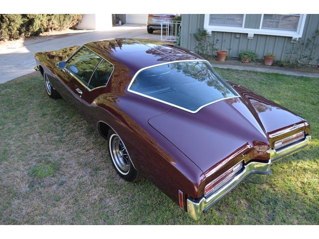 1972 Buick Riviera | 913287