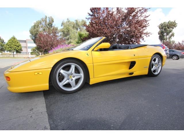 1995 Ferrari 355 | 913289