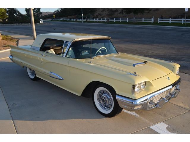 1959 Ford Thunderbird | 913291
