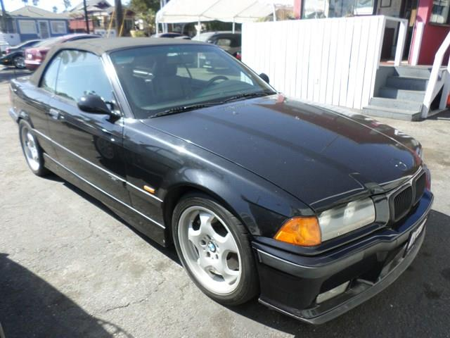 1999 BMW M3 CVTBLE | 913292