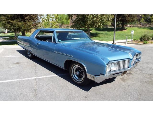 1968 Buick Electra 225 | 913295