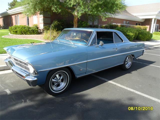 1967 Chevrolet Nova | 913297