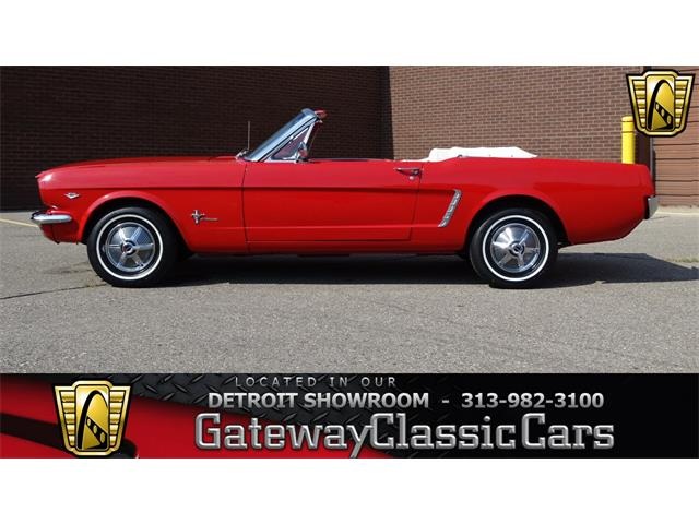 1965 Ford Mustang | 910330