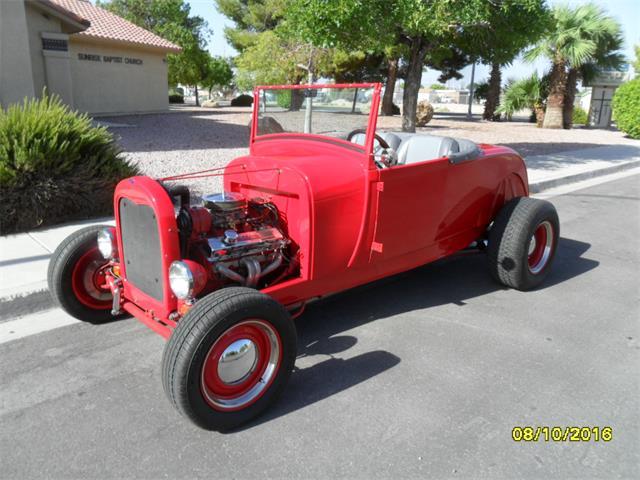 1928 Ford Highboy | 913300