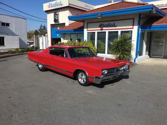 1967 Chrysler Newport | 913302