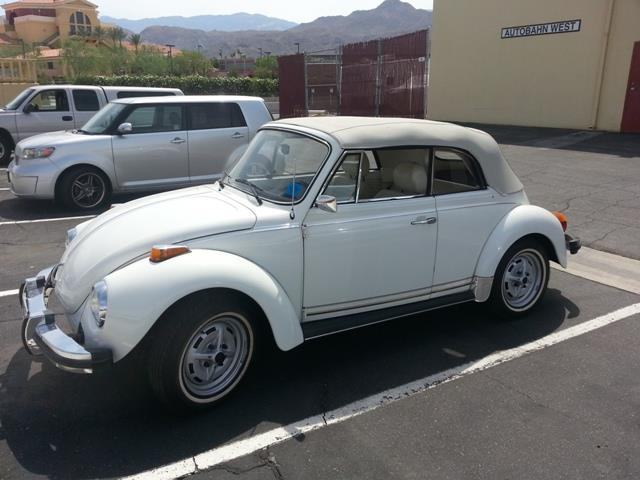 1978 Volkswagen Super Beetle | 913303