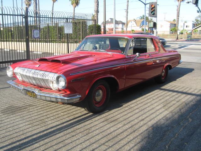 1963 Dodge 440 | 913313