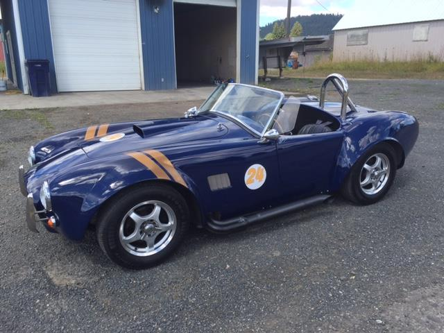 1965 Shelby Cobra Replica | 913317