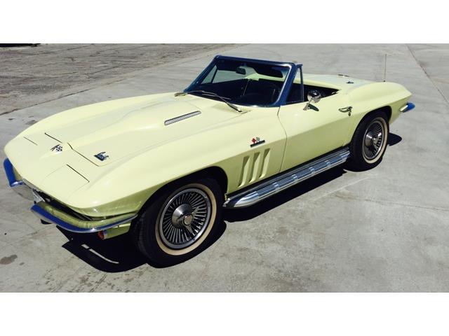 1966 Chevrolet Corvette | 913319