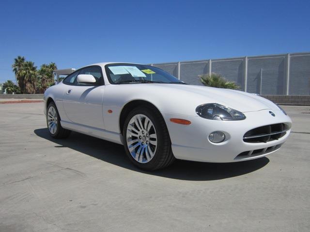 2006 Jaguar XK8 | 913320