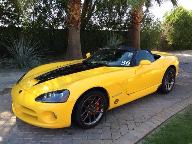 2005 Dodge Viper | 913324