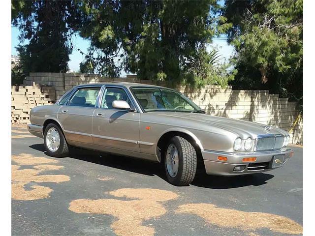 1996 Jaguar XJ6 | 913327