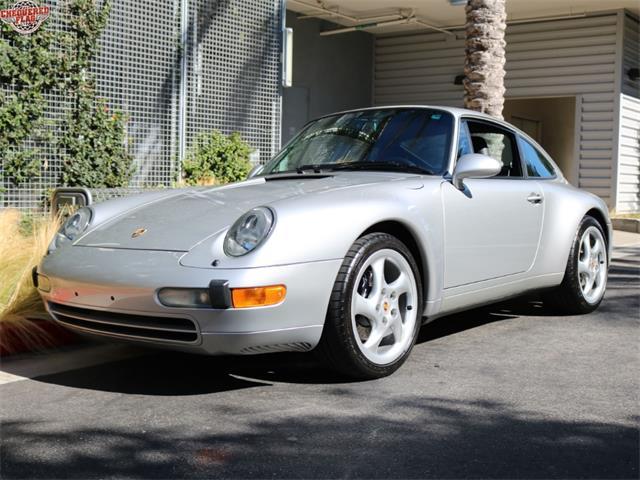 1997 Porsche 993 | 910333