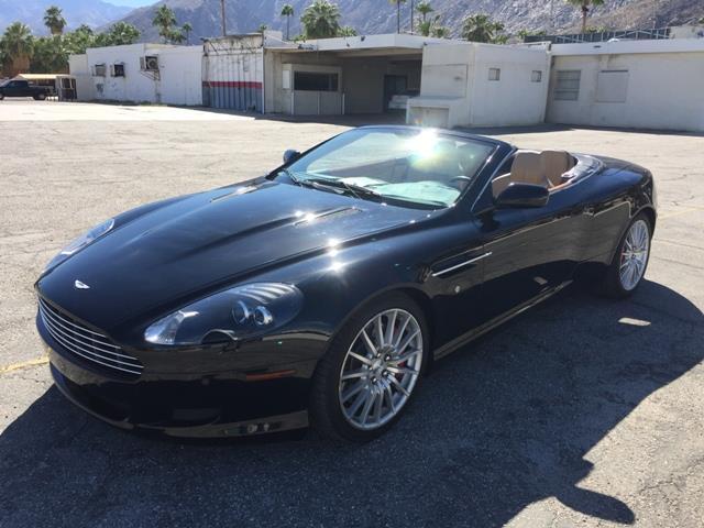 2007 Aston Martin DB9 | 913330