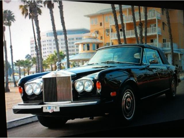 1977 Rolls-Royce Corniche | 913335