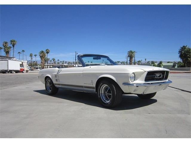1967 Ford Mustang | 913343