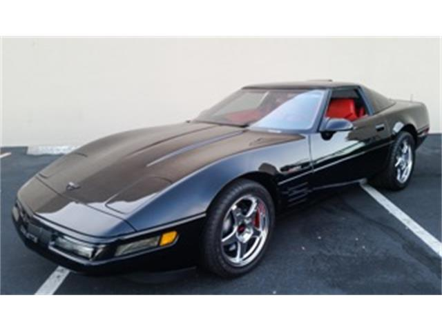 1994 Chevrolet Corvette ZR1 | 913346