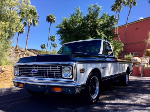 1971 Chevrolet C/K 10 | 913348