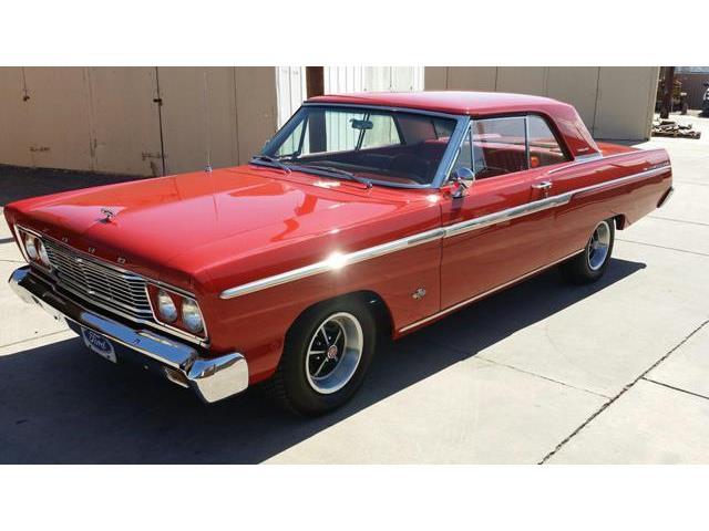 1965 Ford Fairlane 500 | 913354