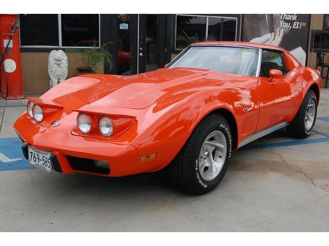 1975 Chevrolet Corvette | 913356